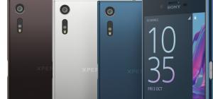 Xperia XZ SIMフリー版の価格や技適マーク情報等についてのまとめ