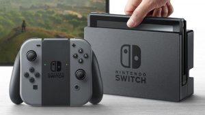 Nintendo Switch(ニンテンドースイッチ)についてわかっている情報まとめ