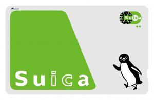 Apple PayのSuicaを現金でチャージする方法とSuicaの購入方法
