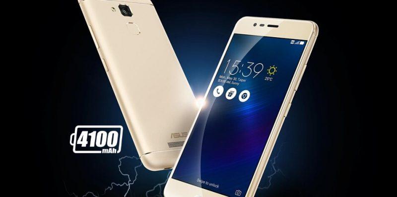 Zenfone 3 MAX(zc520tl)SIMフリーを前機種と比較!DSDSはついておらずDSSSとなっている