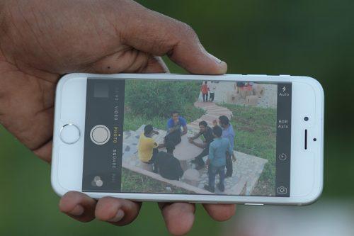 iOS11の画面録画ができない原因と対処法【iPhone】