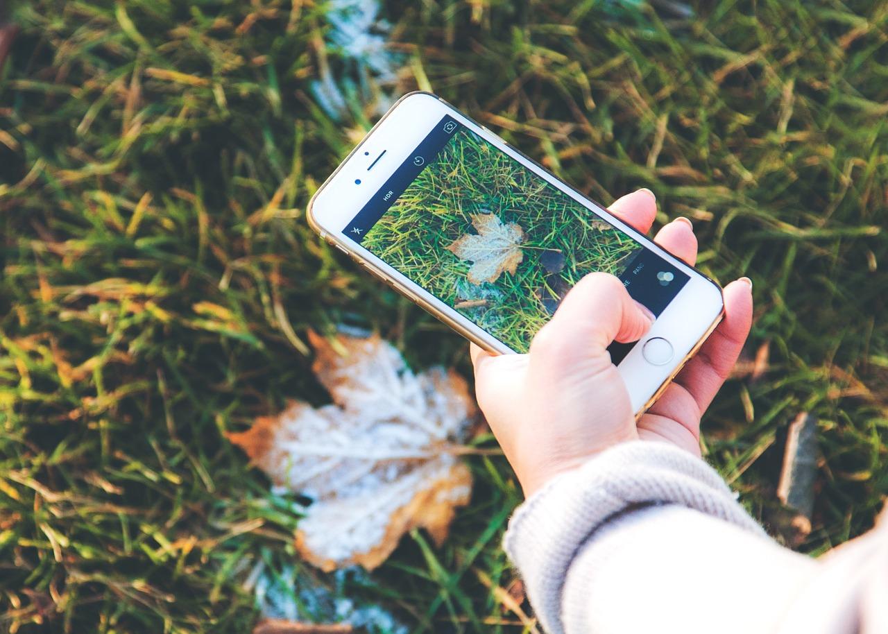 iPhone 8(Plus)のテザリング設定方法を徹底解説【au/ドコモ/ソフトバンク】