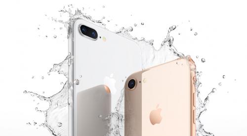 iPhone 8(Plus)最安値はどこ?ドコモ・au・ソフトバンクの3キャリアで比較してみた