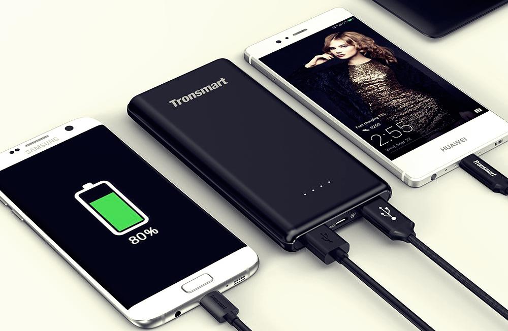 モバイルバッテリーが充電できない原因と対処法