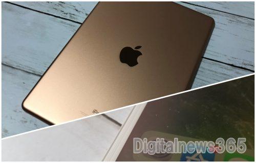 新型iPad(第6世代)とiPad Proどっちを買うべき/2つを比較検証