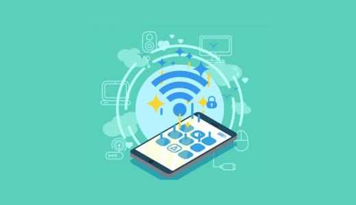 一人暮らしのインターネット回線にポケットWiFiがおすすめな5つの理由